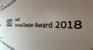 Annual Dealer Award 2018!
